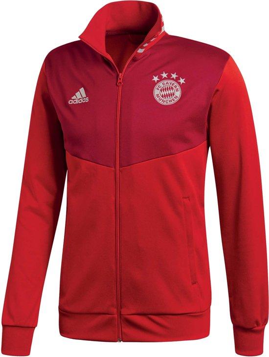 absorción Hacia atrás Portavoz  bol.com   Adidas Performance FC Bayern München 3S CW7335