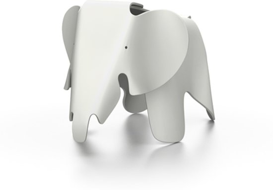 Elephant Kinderstoel Vitra : Bol vitra eames elephant wit