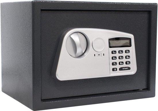Rottner Elektronische Meubelkluis Trendy 1 - 25x35x26,5cm