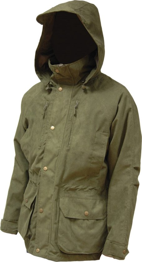 | Pro Force Morland Outdoor jas Olive groen L