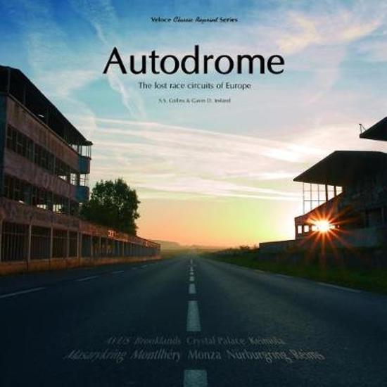 Autodrome - S. S. Colins
