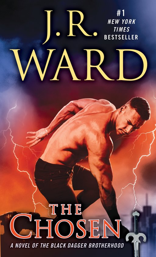 Bol Com The Chosen J R Ward 9780451475206 Boeken