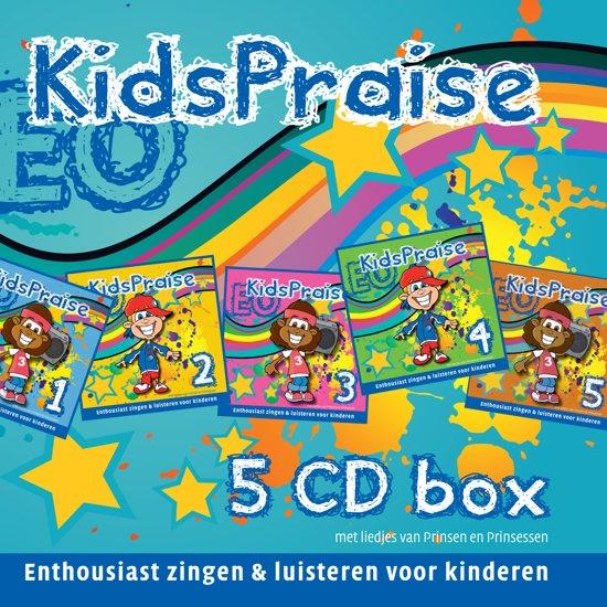Eo Kids Praise