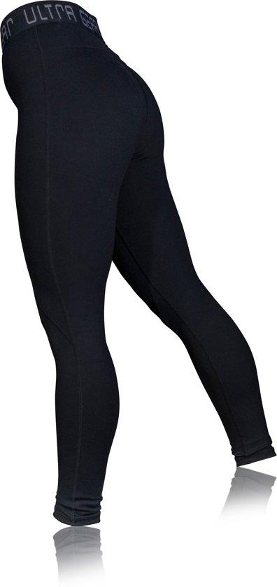 Goede Sportlegging.Bol Com Ultra Gear High Waist Sportlegging Fitness Legging