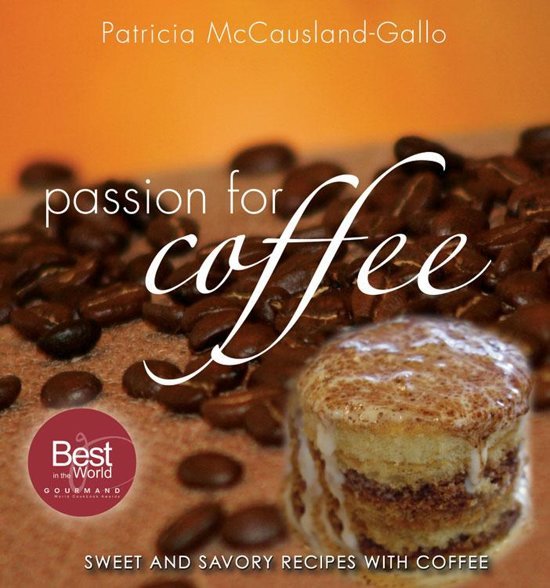 Passion for Coffee