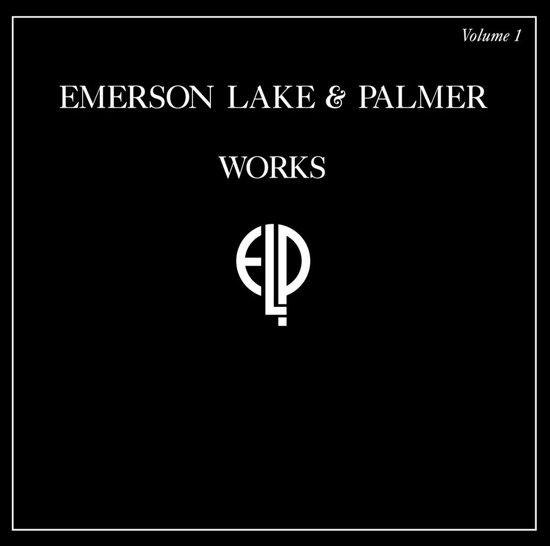 Works Volume 1 -Reissue-