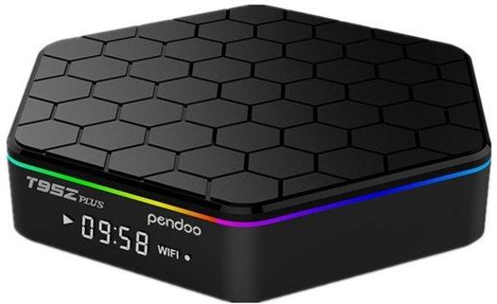 Pendoo T95Z Android TV Box s912 Octa-Core Kodi 17.1  Android 6.0 - 2GB 16GB + GRATIS MX3 AIRMOUSE