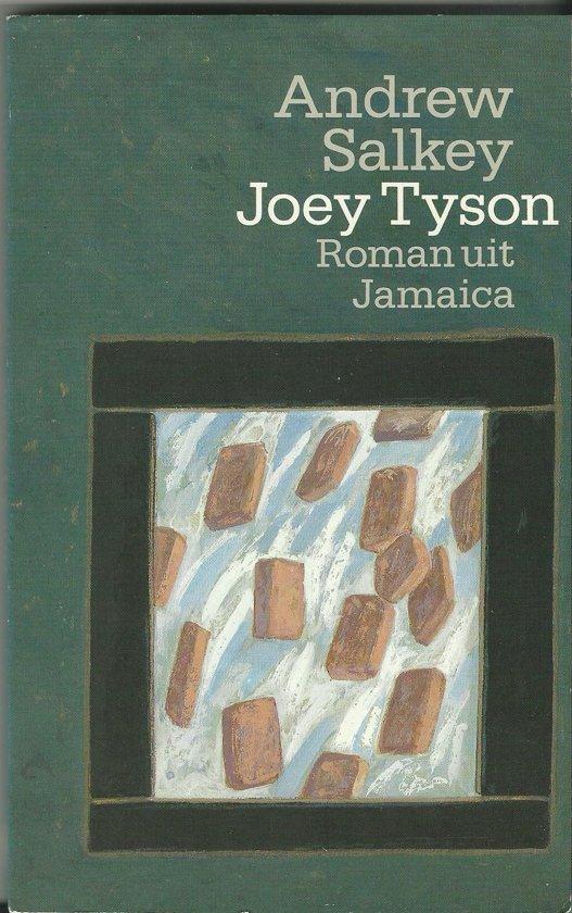 Joey tyson - Salkey  