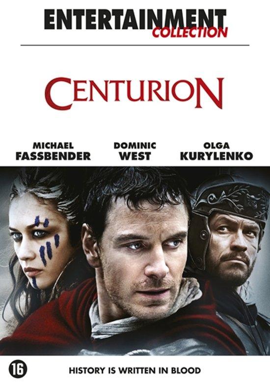 Cover van de film 'Centurion'