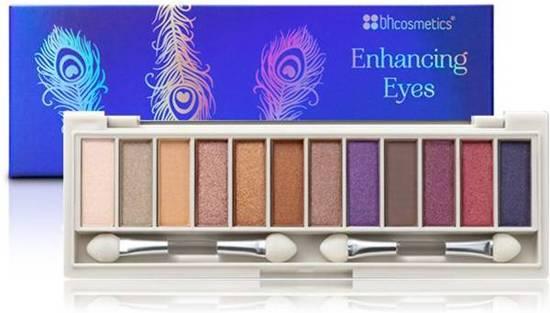 BH Cosmetics Enhancing Eye Palette � Bright Blue Eyes