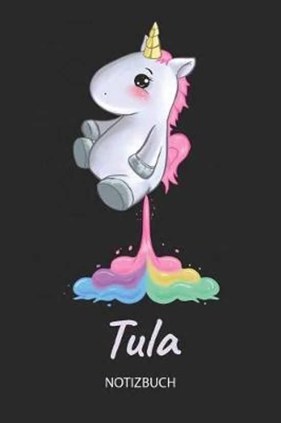 Tula - Notizbuch