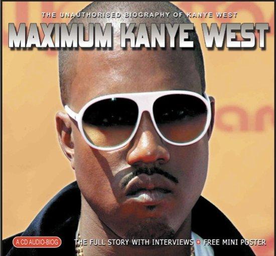 Maximum Kanye West