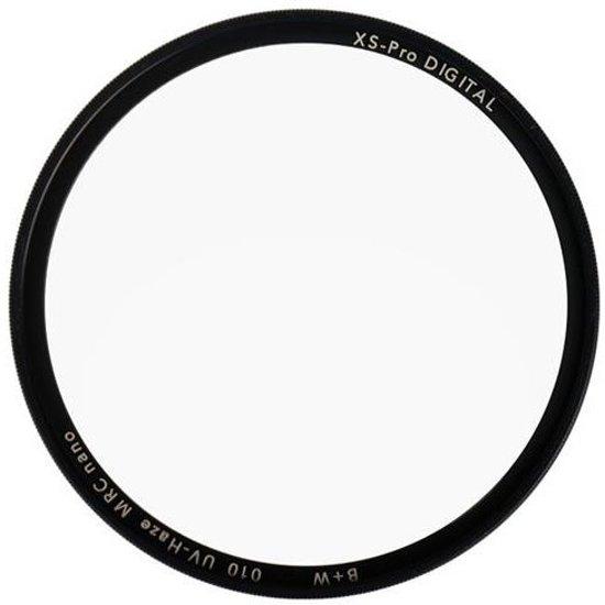B+W UV Filter 010 MRC Nano XS-Pro 95mm in Barlage
