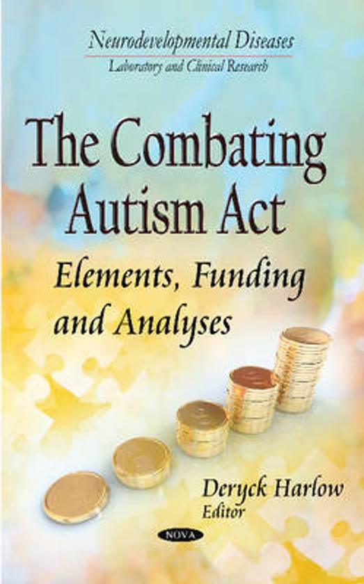 Combating Autism Act