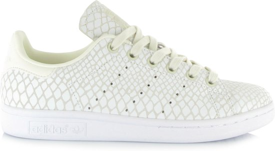 witte adidas sneakers dames stan smith