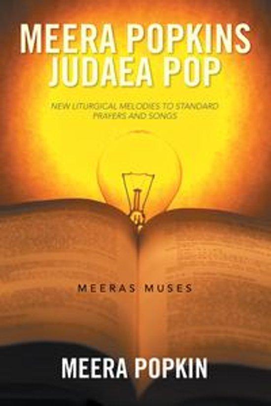 Meera Popkins Judaea Pop