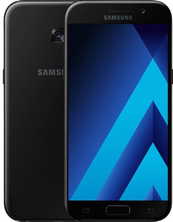 Samsung Galaxy A5 (2017) - 32GB - Zwart