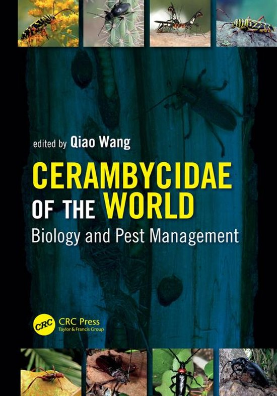 Cerambycidae of the World
