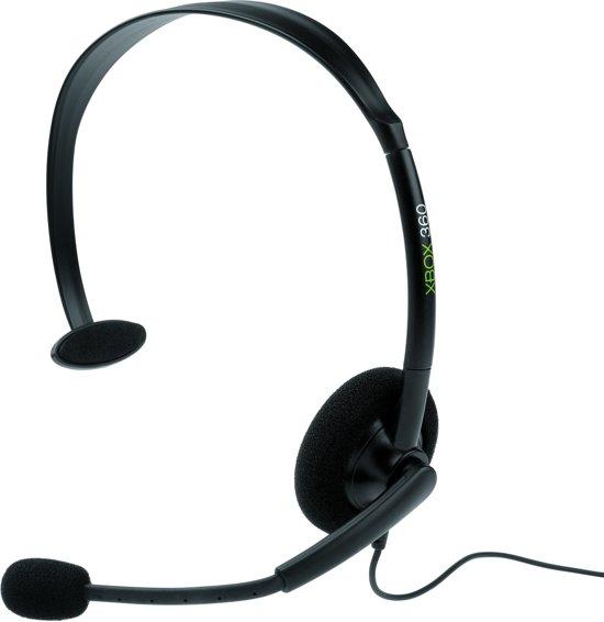 Microsoft Headset 1.8 Meter - Xbox 360