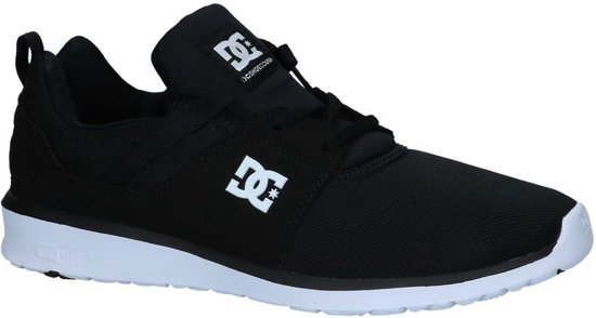 Dc Dc Shoes Zwarte Heathrow Sneakers Shoes Zwarte Sneakers xfwvU