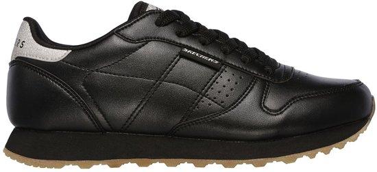dbb44e0c4853d Skechers OG 85 Old School Cool zwart sneakers dames