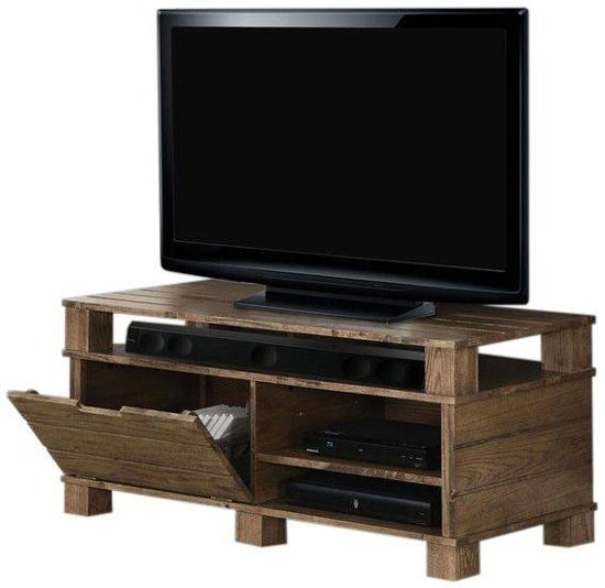 Populair bol.com | Jual Furnishings Pallet TV-meubel Outlet #OX61