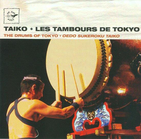 Les Tambours De Tokyo