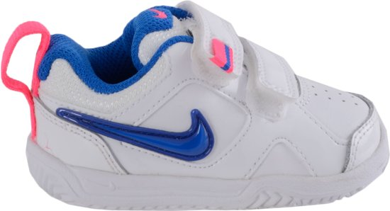 buy online 831a2 63770 Nike Sportswear Lykin II (TDV) - Sneakers - Kinderen - Maat 27 - Wit