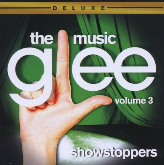 Glee: The Music, Volume 3 Show