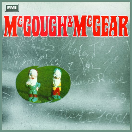Mcgough & Mcgear