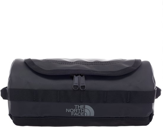 The North Face Base Camp Travel Canister S - Toilettas - 3,5L - Dark Eggplant