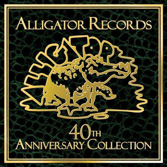 Alligator Records - 40th Anniversary Collection