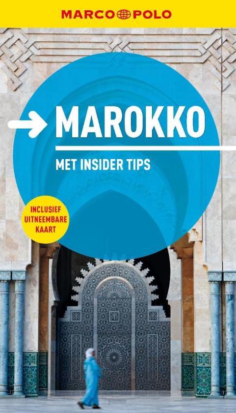 Marco Polo - Marokko