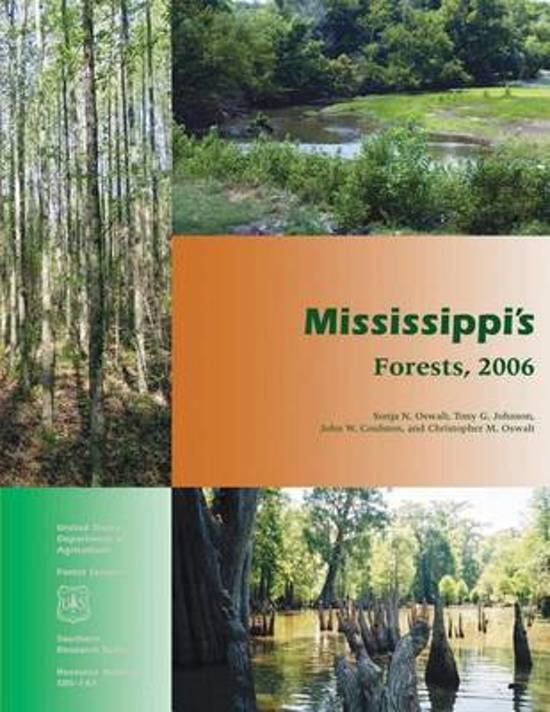 Mississippi's Forest,2006