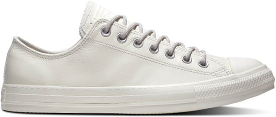 | Converse All Stars Chuck Taylor Leer 163342C Wit