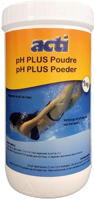 Acti PH+ plus 1kg