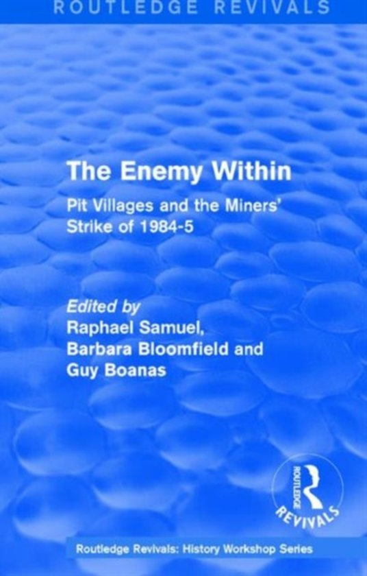 The Enemy Within 1986