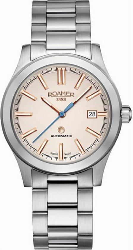 Roamer Mod. 949660 41 65 90 - Horloge