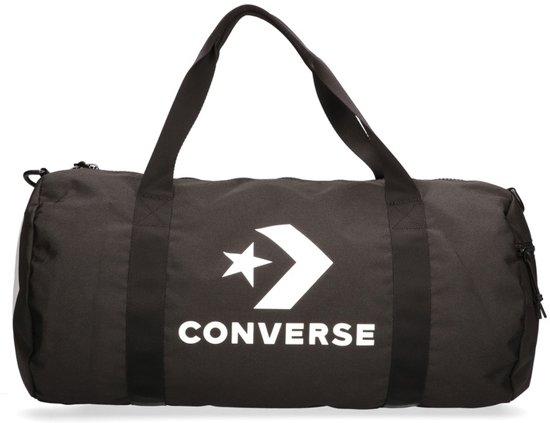 9779b567fd4 bol.com | Converse Sport Sporttas - Black