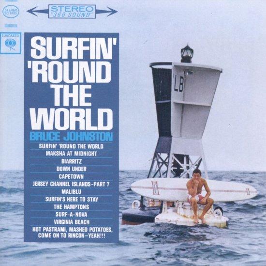 Surfin' 'Round the World
