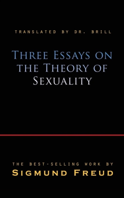 Freud three essays on the theory of sexuality galleries 814