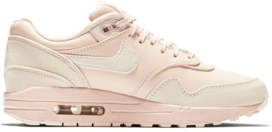 | Nike Air Max 1 LUX 917691 801 Beige Roze 41