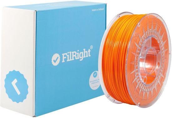 FilRight Maker PLA - 1.75mm - 1 kg - Oranje