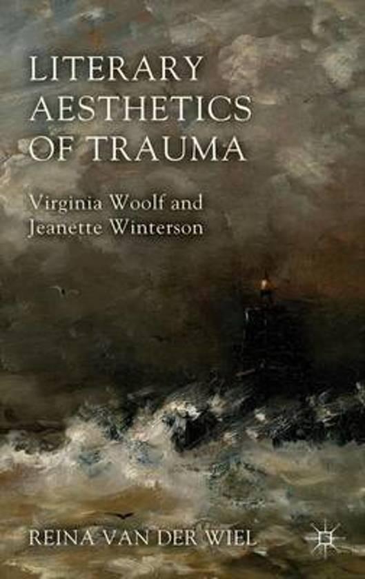 Literary Aesthetics of Trauma