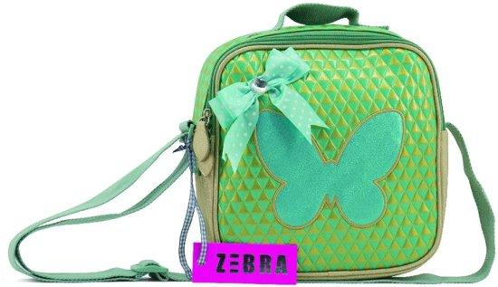 89cc9c755aa bol.com | Zebra Trends kindertasje party vlinder