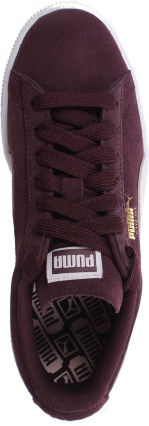Sneakers Maat Paars Wn's Puma 37 5 Classic Dames pAg7WnWH