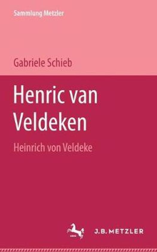 Hendrik Van Veldeken