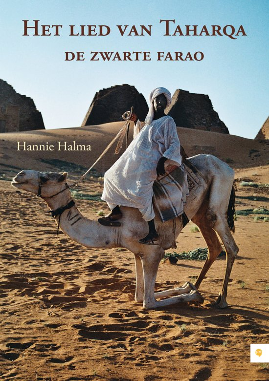 Het lied van Taharqa, de zwarte farao