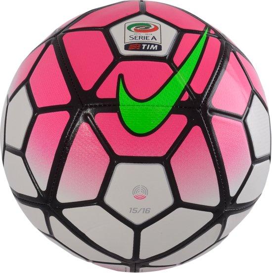 9c04aa1b214 bol.com   Nike Voetbal - roze/wit/zwart