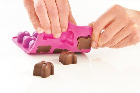 Chocolade bonbon set - Mastrad